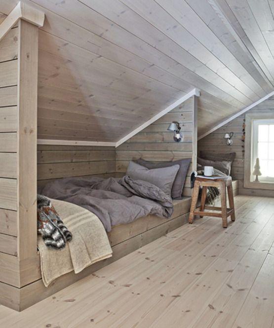 Die besten 25+ Enge räume Ideen auf Pinterest Langes schmales - dachgeschoss ausbauen tolle idee wie sie den platz nutzen konnen