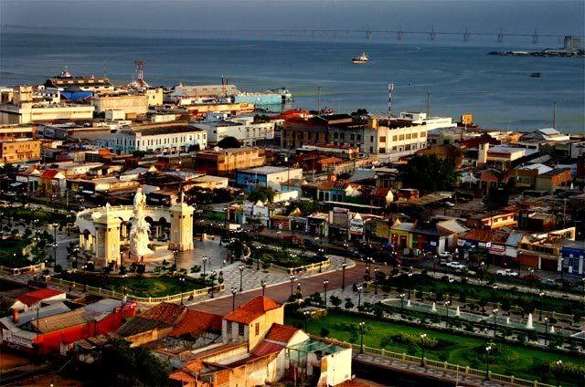 VENEZUELA | Maracaibo: la ciudad del sol amada | Maracaibo: a cidade do sol amado - Page 10 - SkyscraperCity