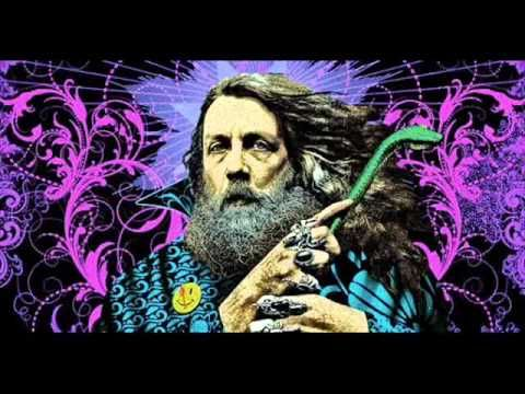 ▶ Alan Moore - Comics & The Occult - 2007 Interview