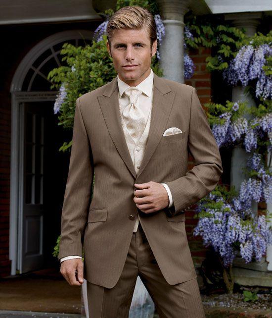 Brown Wedding Tux: 17+ Best Ideas About Fall Wedding Tuxedos On Pinterest