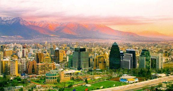 Pacote para Santiago do Chile com desconto
