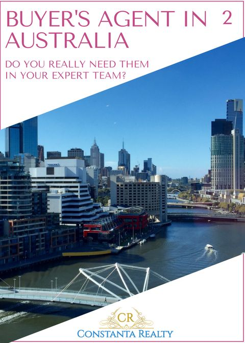 Melbourne, Australia on photo. Article: Property buyer's agent in Australia. Why should the buyer​ consider having them in the team of experts?