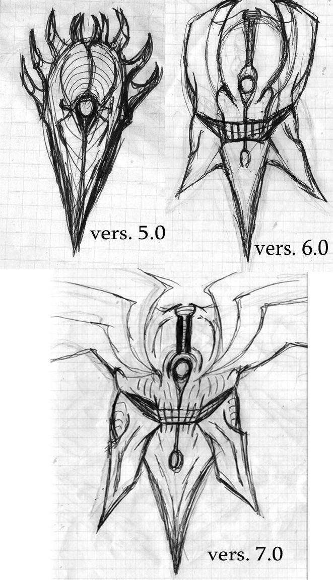 Kakuja Mask Collection: