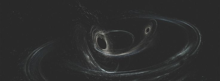 For the third time in history, we've directly detected an unmistakable signature of black holes: gravitational waves resulting from their merger. Combine that with what we know from stellar orbits around the galactic center, X-ray and radio observations of other galaxies, and gas infall/velocity meas