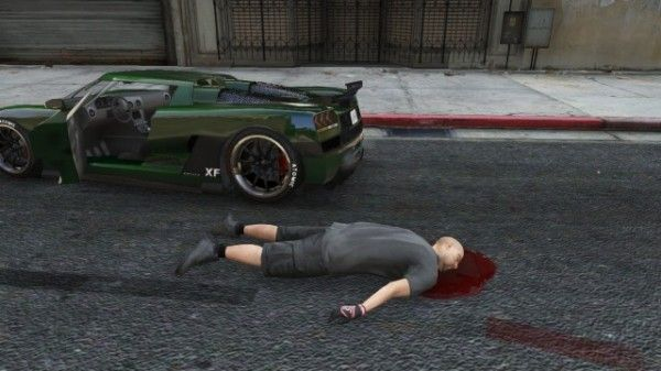 The Phone Number of Your Mechanic | GTA Onliner