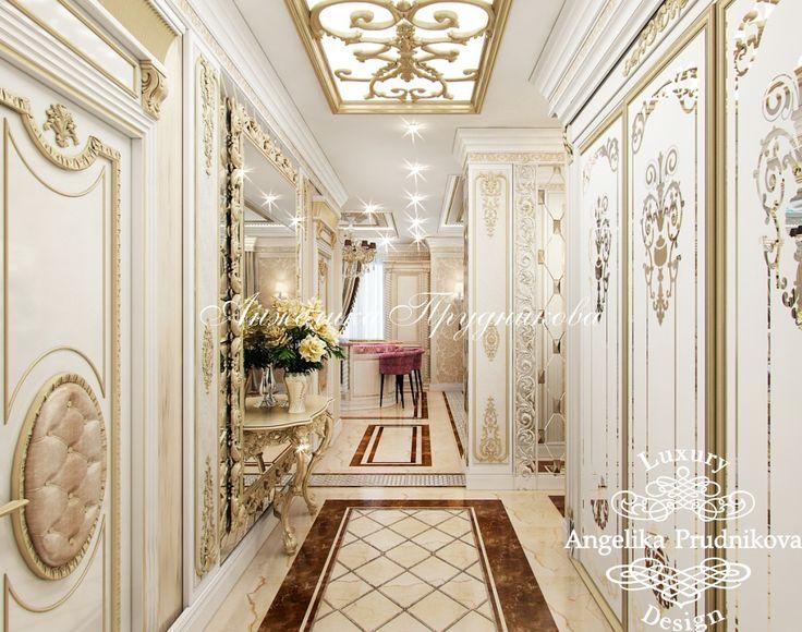 Холл. Фото 2016 - Дизайн дома