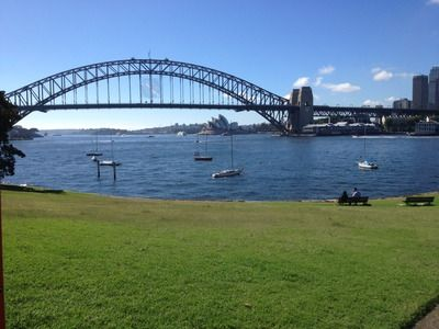 Discover McMahons Point