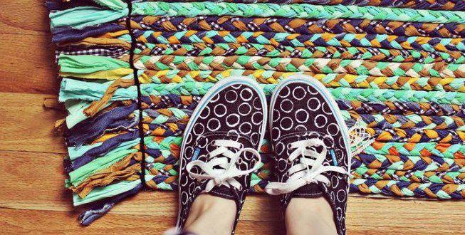alte Schuhe neu gestalten! - fresHouse