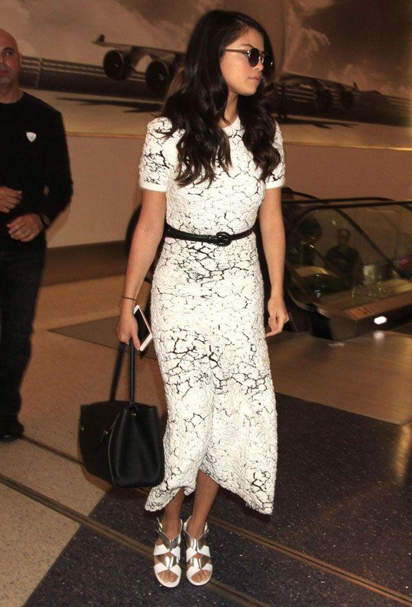 Cover Girl: Selena Gomez