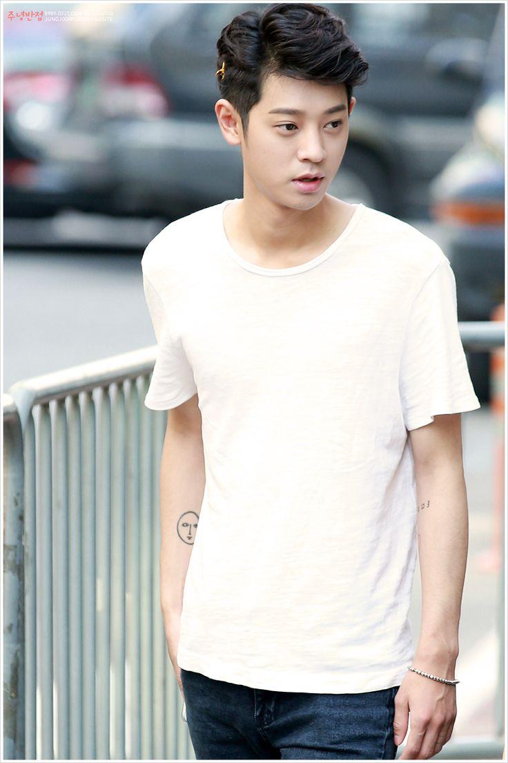 Jung JoonYoung #jjy #jungjoonyoung