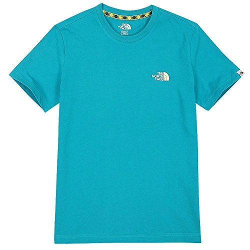 (ノースフェイス) THE NORTH FACE WHITE LABEL NUPTSE S/S R/TEE ヌプシ... https://www.amazon.co.jp/dp/B01M2XAKOK/ref=cm_sw_r_pi_dp_x_5kQeybCB6KDTE