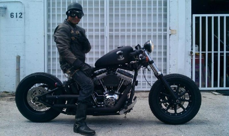Inspirations!! Plz Post Pics of your Sleds - Page 15 - Harley Davidson Forums