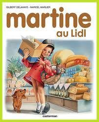 """Résultat de recherche d'images pour """"martine livres parodie"""""""