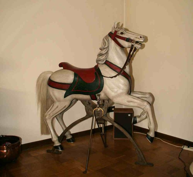 Rare. antique Carousel horse Heyn:Rocking Horse & Art Design Holland.........................................................................antic carousel horse for sale, Heyn carousel horse for sale, antique rocking horse, carousel horses for sale, vintage carousel horse for sale, wood rocking , carousel wooden, carousel