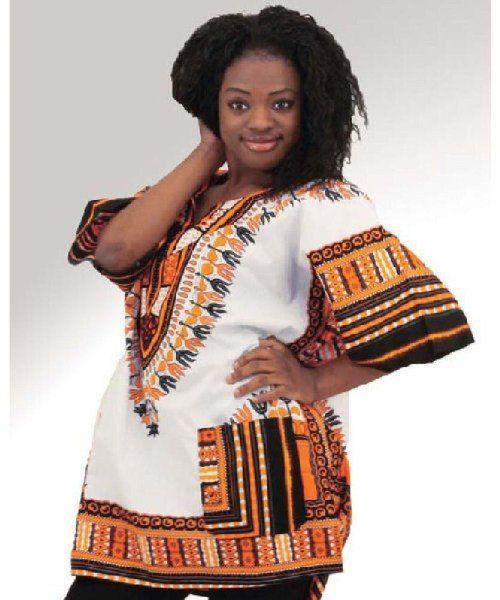 2016 Traditional African Clothing Print Dashiki Tops Fashion Design African Bazin Riche Clothes T-shirt Women Dress Dashiki Men