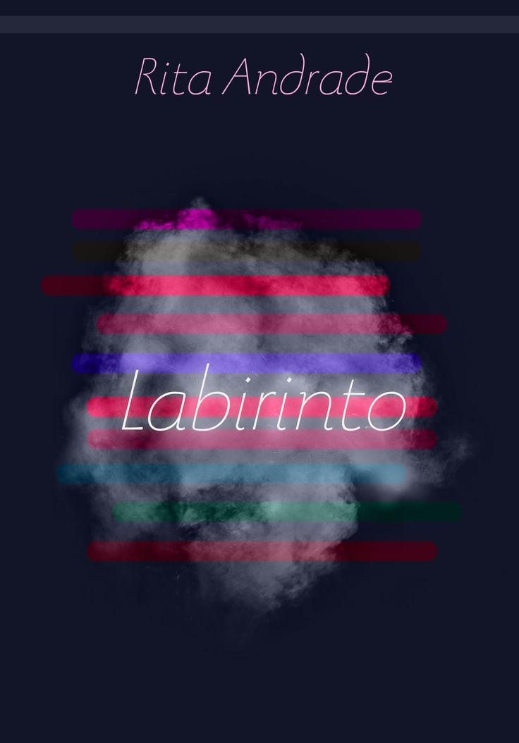 Leia de graça pelo #kindleunlimited na #Amazon o novo #romance de Rita Andrade, #Labirinto! #Link: https://www.amazon.com.br/dp/B06XYRHKWX/ #livro #literatura #mistério #suspense #ebook Projeto no #behance - https://www.behance.net/gallery/51031231/Book-Cover-Social-Media-Labirinto #design #portfolio #work #new