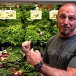 Mike Dolce Nutrition Tips: What Foods Should You Buy Organic