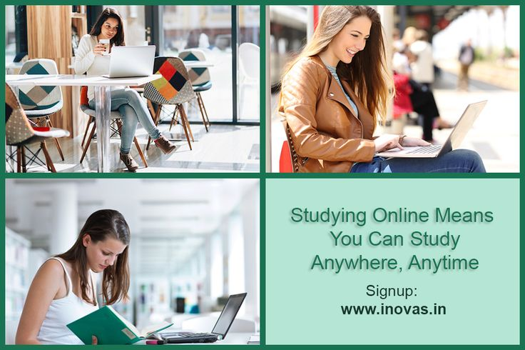 Studying Online Means You can study Anywhare, Anytime.  Signup: www.inovas.in  tutorials, internship programs, Summer Internship, php framework, video tutorials, best online video tutorials, online certificate courses, Best online tutorials, inovas training, inovas online courses, Top online learning websites, Online education Website, Winter Internship, online study websites in india, Courses for Winter Vacations, Winter Vacation, online internship certificate program,