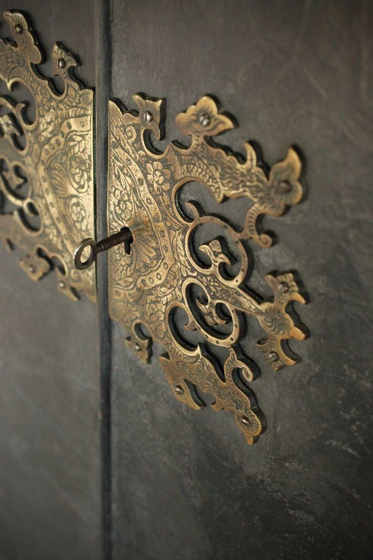 274 best Decoration images on Pinterest | Windows, Doors and Door ...
