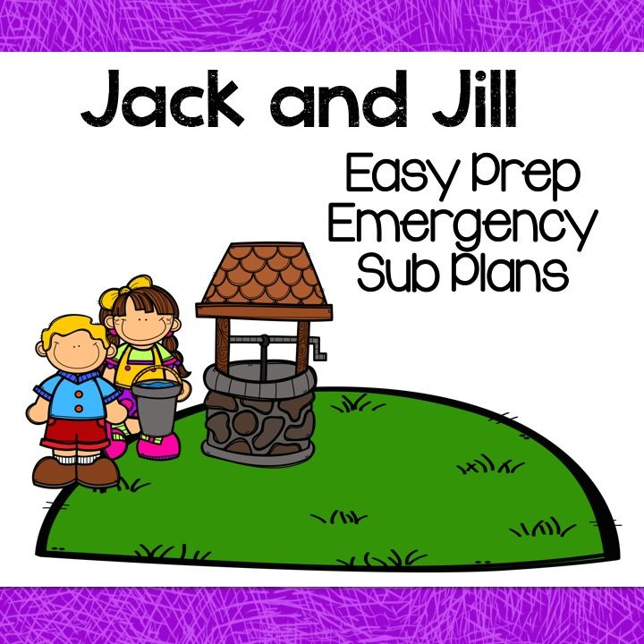 As a teacher, planning for a sub on a day off can be such a chore and added stress! I used to dread looking for resources for the entire...