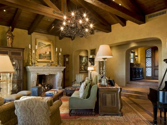120 best Beautiful - Living Rooms images on Pinterest | Interior ...