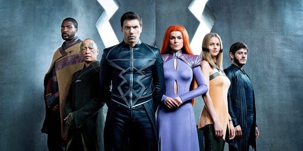 """Marvel's Inhumans"" Coming to ABC Fall Lineup 2017"