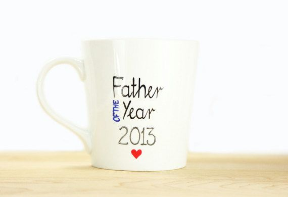 Fathers Day Gift for Dad Personalized Hand by ...