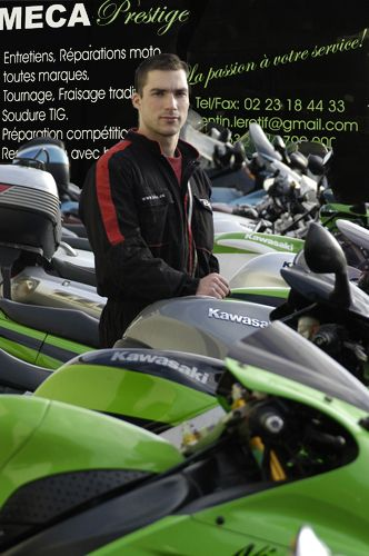 vente réparation moto neuf occasion Dol de Bretagne