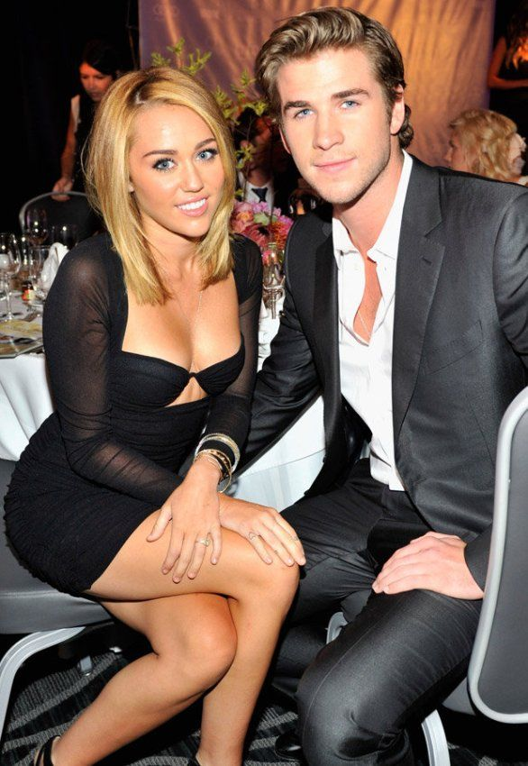 This news is latest but shocking that Miley Cyrus engagement with Liam Hemsworth expire again after three months of renew relationship. It is sad that again Miley Cyrus ruined her rehabilitated relationship with Liam Hemsworth after supposedly directing se*ts to a mostly hot ex. According to a new report the 26-year-old actor Liam Hemsworth again discovered