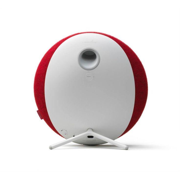 Libratone Loop wireless speaker