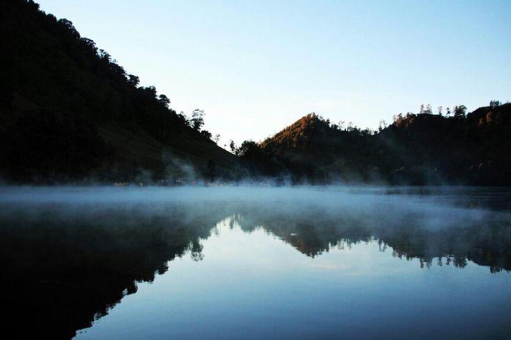 The mist of #ranukumbolo