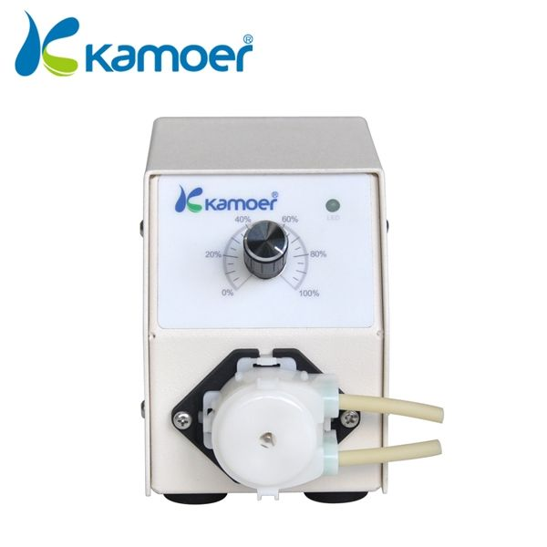 95.00$  Buy now - http://ali1dy.shopchina.info/1/go.php?t=32807127952 - Kamoer KCPplus Peristaltic Pump 24V adjustable flow intelligent pump machine  #buychinaproducts