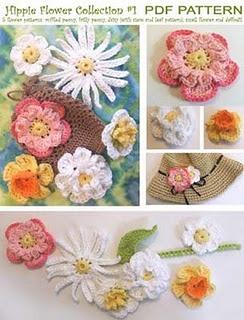 Susan's Hippie Crochet