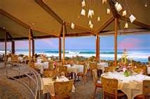 The Chart House, a fantastic place to watch the sunset and eat a great meal. They push back the glass slide wall so you can feel the sea breeze & mist as you eat. I enjoyed the Chart House Restaurant in Cardiff By The Sea.