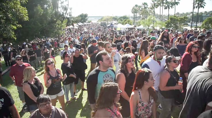 Island Beats Come To Long Beach With Reggae Fest - Gazette Newspapers
