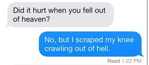 21 Girls Who Do NOT Have Time For Your Awkward Flirty Texts | SMOSH