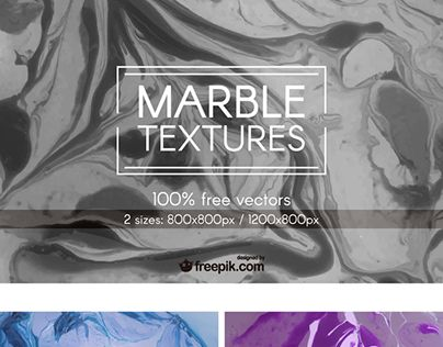 "Check out new work on my @Behance portfolio: ""Marble textures""…"
