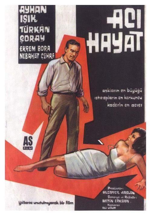 Acı Hayat (film, 1962) - Vikipedi