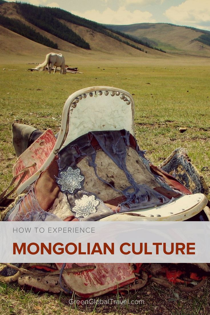 Read about the true Mongolian horse culture, their eagle hunting, the throat singing, and the Mongolian nomadic culture! Mongolia travel | Mongolia history | Mongolia people | Responsible travel - @greenglobaltrvl