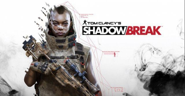 Tom Clancy's ShadowBreak Mod Apk Online OBB Terbaru for Android