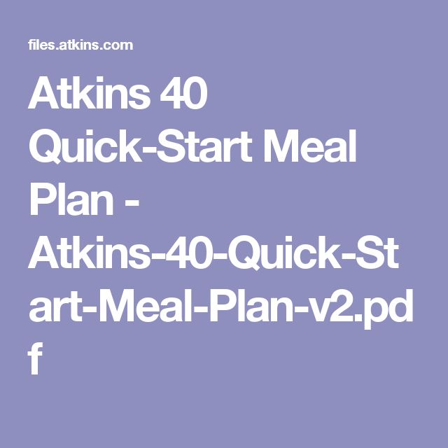 Atkins 40 Quick-Start Meal Plan - Atkins-40-Quick-Start-Meal-Plan-v2.pdf