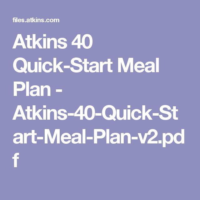 Atkins 40 Quick-Start Meal Plan - Atkins-40-Quick-Start-Meal-Plan-v2.pdf