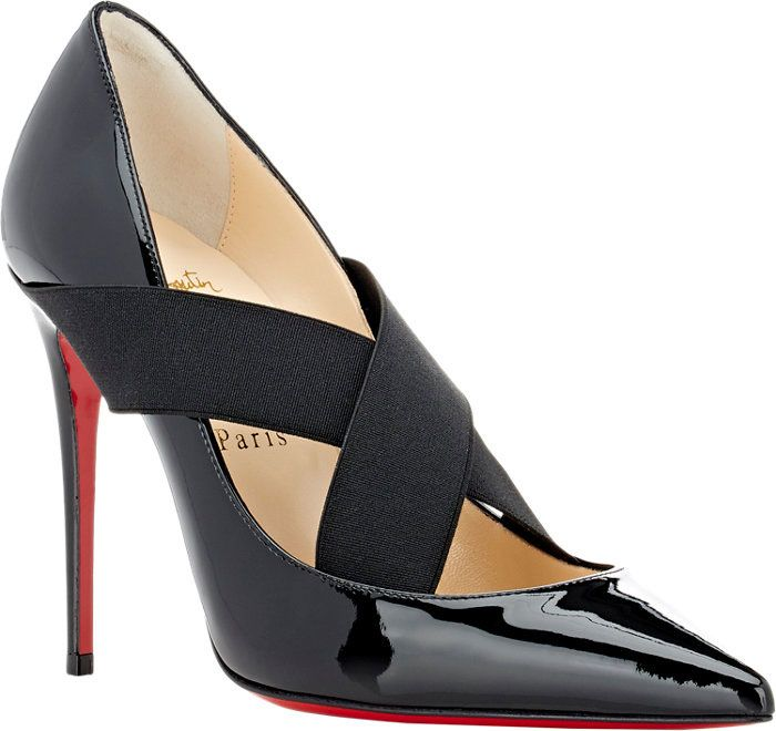 louboutin shoe outlet