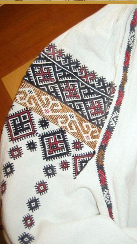 Красива наша Батьківщина: Святкуємо День вишиванки - сорочки з усіх куточків України (фотофакти)
