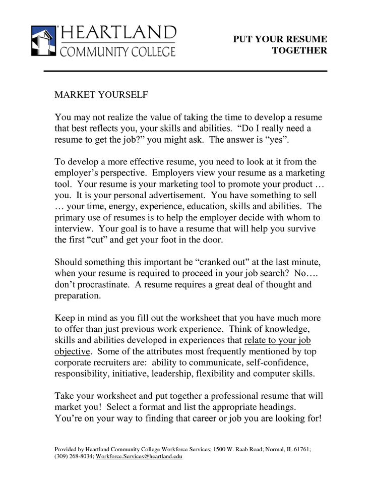 Undergraduate Students Resume Sample - http\/\/jobresumesample - attorney resume