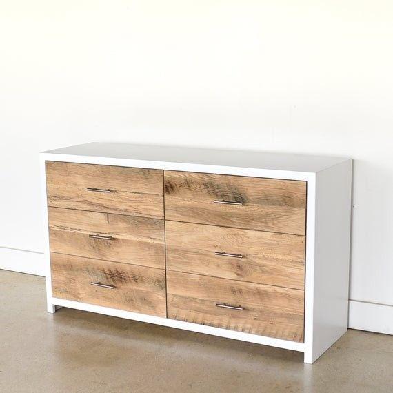 12 Best Scandinavian Dressers For A Hygge Bedroom In 2020 Scandinavian Dresser White 6 Drawer Dresser Wood Bedroom Furniture