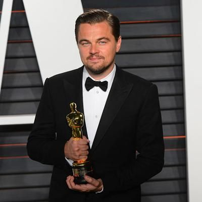 Red Carpet: Leonardo DiCaprio's Win Beats Ellen DeGeneres' Selfie for Most Tweeted Oscar Moment Ever