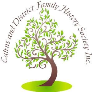 Cairns & District Family History Society Inc.