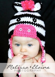 free crochet hat pattern - Google Search