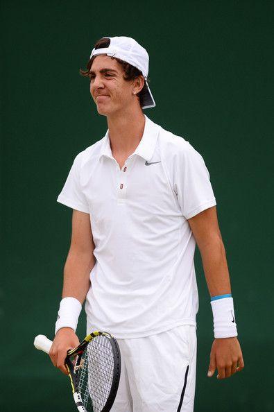 thanasi kokkinakis tennis - Google Search